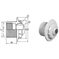 Duza de refulare Multiflow 7 mc/h Hayward 3310/3312