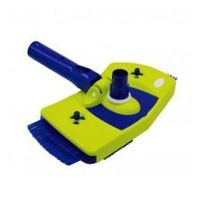Cap aspirare pentru piscina cu liner cu perii laterale Design-O