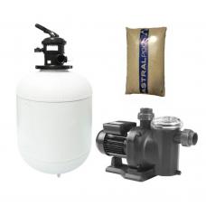 Kit-uri de filtrare Astralpool  24-48 mc