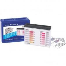 Tester apa piscina pH / Oxigen activ 10ml - 40 BUC