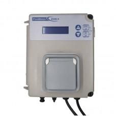 Sistem control Redox cu priza Schuko pentru sisteme electroliza