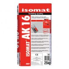 ISOMAT AK 16 25 KG