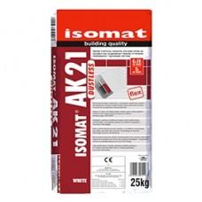 ISOMAT  AK 21