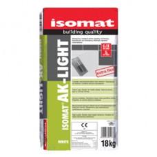 ISOMAT AK-LIGHT 18 KG