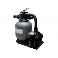 Kit filtrare monobloc 4 mc / h
