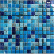 Mozaic pe plasa model PARADISE