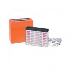 Tester apa piscina pH / Clor / Brom 10ml