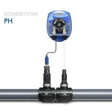 Sistem de dozare pentru Ph  Seko Dynamic Pool