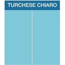 Gresie Piscina Turchese Chiaro