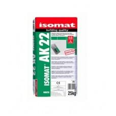 Adeziv pentru placat piscina Isomat AK22
