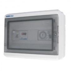 Panou electric sistem de filtrare CCEI France PA00-IDT / PA00-IDT