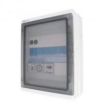 Tablou electric pentru sistem de filtrare si lumini cu transformator integrat CCEI France