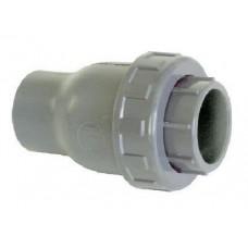 Clapeta de sens PVC-U 50 mm