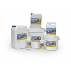 Anticalcar pentru filtrul piscinei