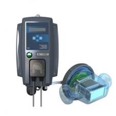 Electrolizor inteligent Zelia cu pH/Rx