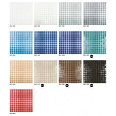 Mozaic seria colors - Lisos