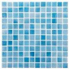 Mozaic de sticla BP-502 25x25mm
