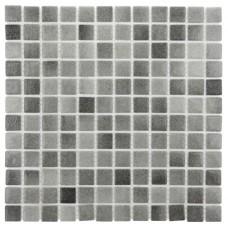 Mozaic de sticla BP-503 25x25 mm