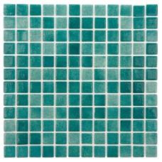 Mozaic de sticla BP-507 25x25 mm