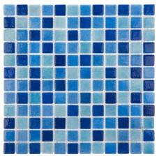 Mozaic de sticla BP-540 25x25 mm