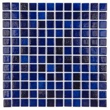 Mozaic de sticla BP-567 25x25 mm