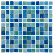 Mozaic de sticla BP-570 25x25mm