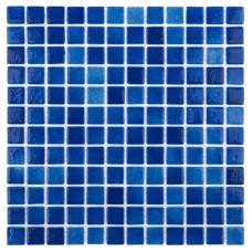 Mozaic de sticla pentru piscina BP-591 25x25mm