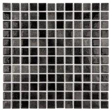 Mozaic de sticla BP-533 25x25 mm