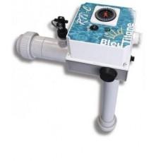 Incalzitor electric titan cu termostat electronic  3 kw